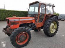 Tractor agrícola Same Panther usado