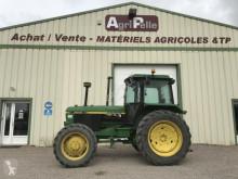 جرار زراعي John Deere 3040 مستعمل