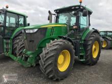 John Deere farm tractor 7260R **Getriebe NEU mit Garantie**