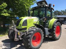 Claas farm tractor Arion 620 Cebis **nur 4100 Betr.-Std.**