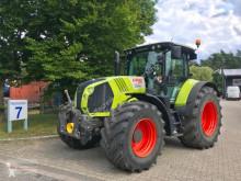 Tractor agrícola Claas Arion 650 C-Matic usado