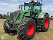 Tractor agrícola Fendt 828 Vario Profi +++nur 4960 Betr.-Std.+++ usado