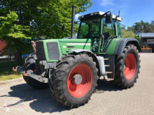 Tractor agrícola Fendt 816 Favorit Turbomatik usado