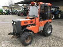 Micro tracteur Holder P 70