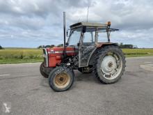 Tractor agrícola Massey Ferguson 360 usado