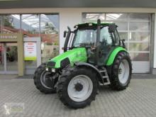 Tracteur agricole Deutz-Fahr Agrotron 100 MK 3 occasion