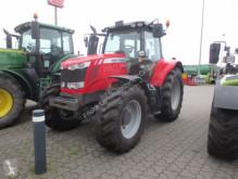 Tracteur agricole Massey Ferguson 6615 Dyna- VT occasion