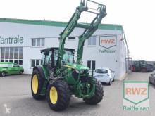 Tracteur agricole John Deere 6100MC