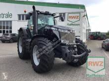 Tractor agricol Massey Ferguson Baureihe 8650