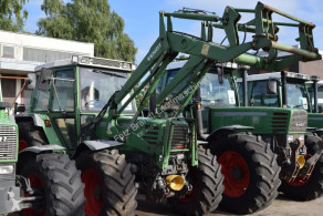Tractor agrícola Fendt Farmer 309 LSA usado