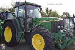 Lantbrukstraktor John Deere 6610 begagnad