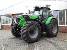 Zemědělský traktor Deutz-Fahr Agrotron 6185 TTV, použitý
