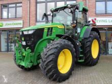 Tarım traktörü John Deere 7R290 7290R ikinci el araç