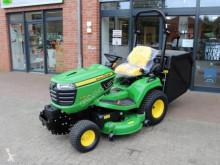 John Deere Lawn-mower X950R inkl. 1,37m Mähwerk
