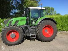 Tractor agrícola Fendt 927 Vario Profi usado