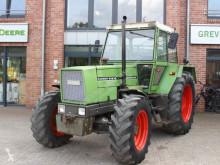 Ciągnik rolniczy Fendt 612 LS używany