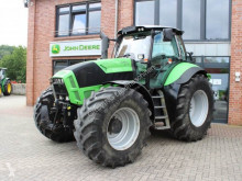 Deutz-Fahr Agroton 630 TTV farm tractor used