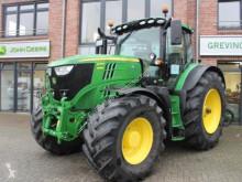 Tarım traktörü John Deere 6215 R ikinci el araç