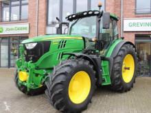 Tarım traktörü John Deere 6145 R ikinci el araç