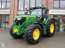 Tractor agricol John Deere 6145 R second-hand