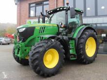 Tractor agrícola John Deere 6175 R usado