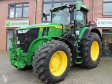 Селскостопански трактор John Deere 7R330 7330R втора употреба