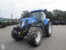 Tractor agrícola New Holland T7.200 Auto Command usado
