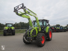 Tractor agrícola Claas Arion 530 usado