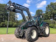 Zemědělský traktor Valtra T154 použitý