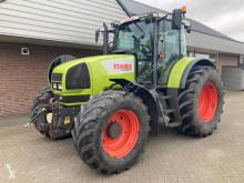 Tractor agrícola Claas Ares 816 usado