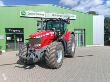 Tractor agricol Massey Ferguson 8690