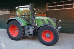 Tractor agricol Fendt 716 S4 Power