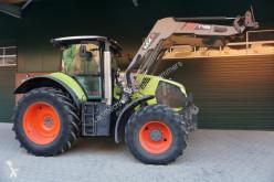 Claas Axion 800 CIS Landwirtschaftstraktor gebrauchter