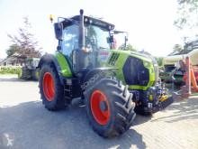 Tractor agrícola Claas 530 Arion 530 usado