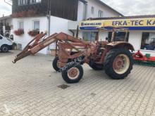 Eski traktör IHC 523S