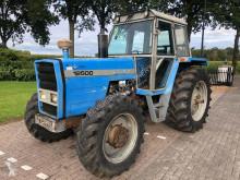 Tarım traktörü Landini 12500 ikinci el araç