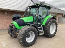 Селскостопански трактор Deutz K120 втора употреба
