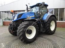 Селскостопански трактор New Holland T7.290, AutoCommand, втора употреба