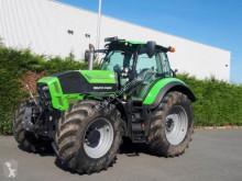 Tractor agrícola Deutz-Fahr 7250 TTV, Warrior, usado