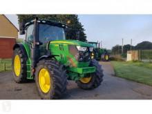 Tarım traktörü John Deere 6145R ikinci el araç