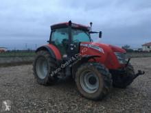 Mc Cormick X7.650 efficient farm tractor used