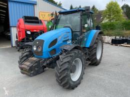 Tarım traktörü Landini Vision tracteur agricole 95dt landini ikinci el araç