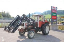 Ciągnik rolniczy Steyr używany