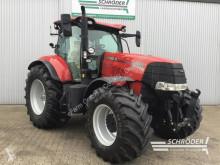Case IH Puma 220 cvx farm tractor used