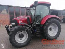 Tarım traktörü Case IH Maxxum 130 cvx ikinci el araç
