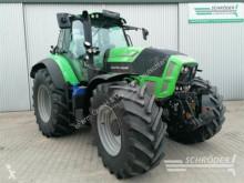 Селскостопански трактор Deutz-Fahr 7250 TTV втора употреба