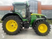 Tractor agrícola John Deere 7R 330 ivt front hydr