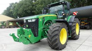 Селскостопански трактор John Deere 8400 R E23 Front hydr