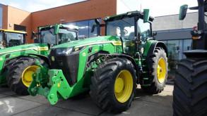 Tractor agrícola John Deere 8R 340 e23 transmission usado