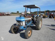 Traktor Ford 4610